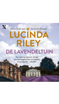 Meer info over Lucinda Riley De lavendeltuin bij Luisterrijk.nl