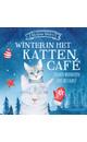 Meer info over Melissa Daley Winter in het kattencafé bij Luisterrijk.nl