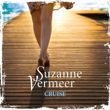 Suzanne Vermeer Cruise - Wanneer Heleen met haar man een romantische cruise maakt, kan ze haar geluk niet op. Totdat hij plotseling verdwijnt...