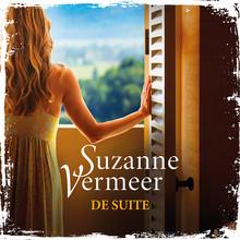 Suzanne Vermeer De suite - Joyce runt een succesvol hotel op Tenerife, totdat ze in een suite wakker wordt en zich niets meer kan herinneren van de avond ervoor