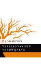 Meer info over Deon Meyer Verslag van een verdwijning bij Luisterrijk.nl