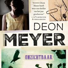 Deon Meyer Onzichtbaar