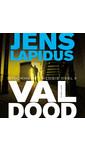 Jens   Lapidus Val dood