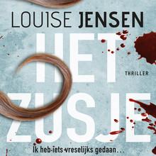 Louise Jensen Het zusje