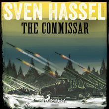 Sven Hassel The Commissar