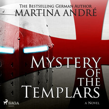Martina André Mystery of the Templars
