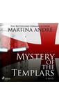 Meer info over Martina André Mystery of the Templars bij Luisterrijk.nl