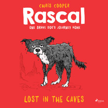 Chris Cooper Rascal 1 - Lost in the Caves