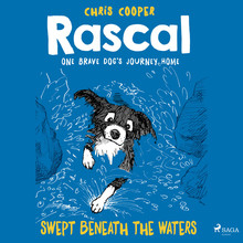Chris Cooper Rascal 5 - Swept Beneath The Waters