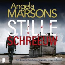 Angela Marsons Stille schreeuw - Zelfs de duisterste geheimen blijven niet eeuwig verborgen
