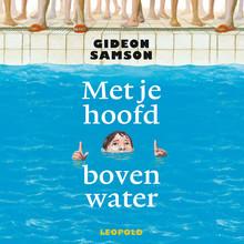 Gideon Samson Met je hoofd boven water