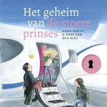 Anna Woltz Het geheim van de stoere prinses