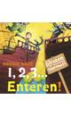 Meer info over Reggie Naus 1, 2, 3... Enteren! bij Luisterrijk.nl