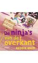 Meer info over Reggie Naus De ninja's van de overkant bij Luisterrijk.nl