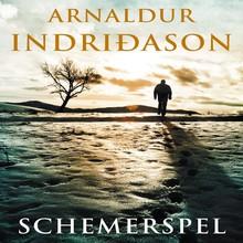 Arnaldur Indridason Schemerspel