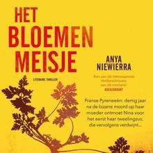 Anya Niewierra Het bloemenmeisje