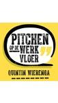 Meer info over Quintin Wierenga Pitchen op de werkvloer bij Luisterrijk.nl