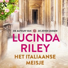 Lucinda Riley Het Italiaanse meisje