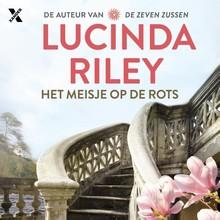 Lucinda Riley Het meisje op de rots