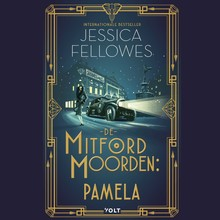 Jessica Fellowes De Mitford-moorden: Pamela