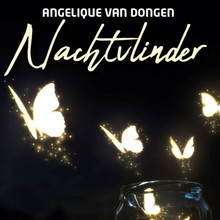 Angelique van Dongen Nachtvlinder