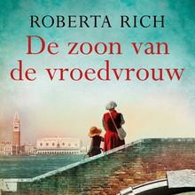 Roberta Rich De zoon van de vroedvrouw