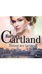 Meer info over Barbara Cartland Triomf der liefde bij Luisterrijk.nl