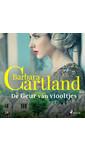 Barbara Cartland De Geur van viooltjes
