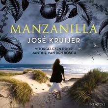 José Kruijer Manzanilla - Je weet nooit hoe sterk je bent totdat sterk zijn je enige keuze is