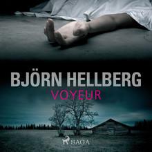Björn Hellberg Voyeur