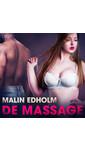 Meer info over Malin Edholm De massage - erotisch verhaal bij Luisterrijk.nl