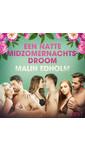 Meer info over Malin Edholm Een natte midzomernachtsdroom - erotisch verhaal bij Luisterrijk.nl