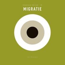 Han Entzinger Elementaire Deeltjes: Migratie