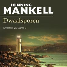 Henning Mankell Dwaalsporen