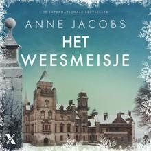 Anne Jacobs Het weesmeisje