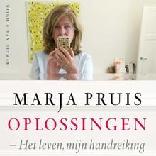 Marja Pruis Oplossingen - Het leven, mijn handreiking