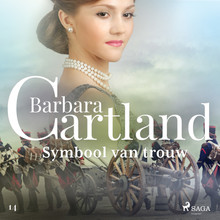 Barbara Cartland Symbool van trouw