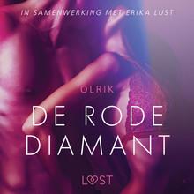 Olrik De rode diamant - erotisch verhaal