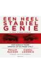 Meer info over Philip Rucker Een heel stabiel genie bij Luisterrijk.nl