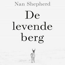 Nan Shepherd De levende berg
