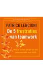 Meer info over Patrick Lencioni De 5 frustraties van teamwork bij Luisterrijk.nl