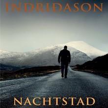 Arnaldur Indridason Nachtstad
