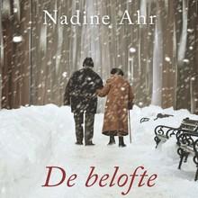 Nadine Ahr De belofte - Een waargebeurd verhaal over liefde en dementie