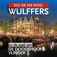 Dick van den Heuvel Wulffers en de zaak van de doodshoofdvlinder