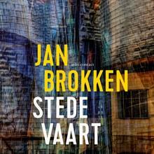 Jan Brokken Stedevaart - Non-fictieverhalen