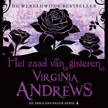 Virginia Andrews Het zaad van gisteren
