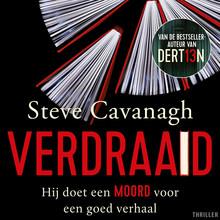 Steve Cavanagh Verdraaid