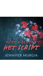 Jennifer Murgia Niet volgens het script