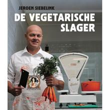 Jeroen Siebelink De vegetarische slager