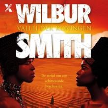 Wilbur Smith Vallei der koningen